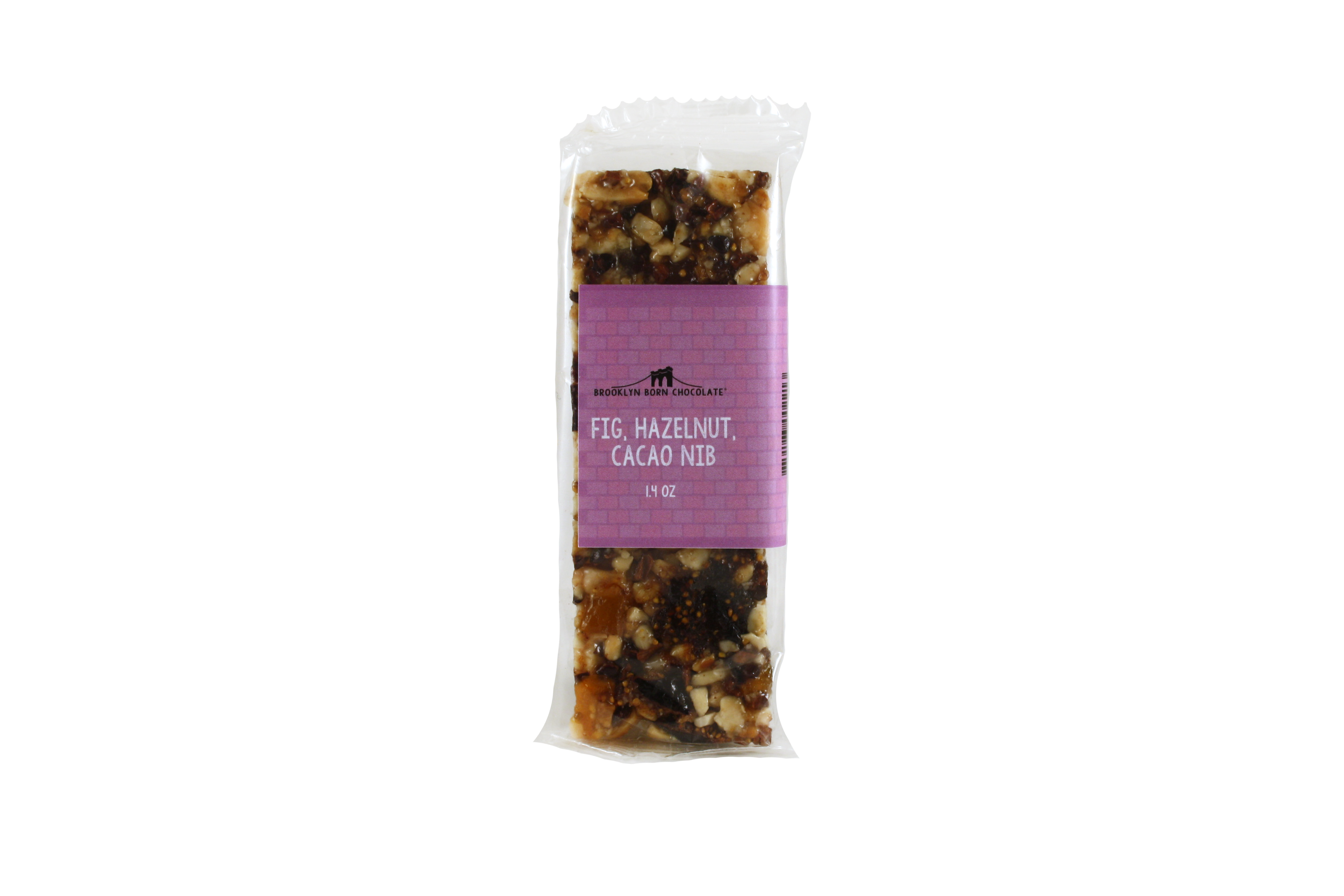 Fruit and Nut Energy Bar FNEN