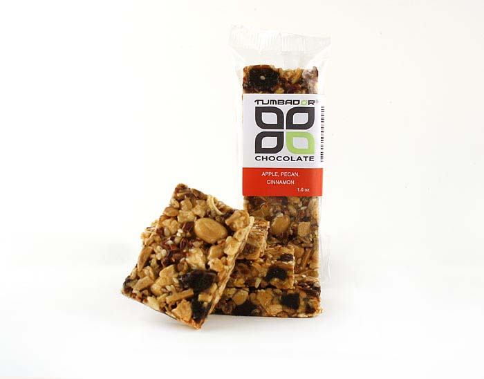 Fruit and Nut Vitality Bar FNVY