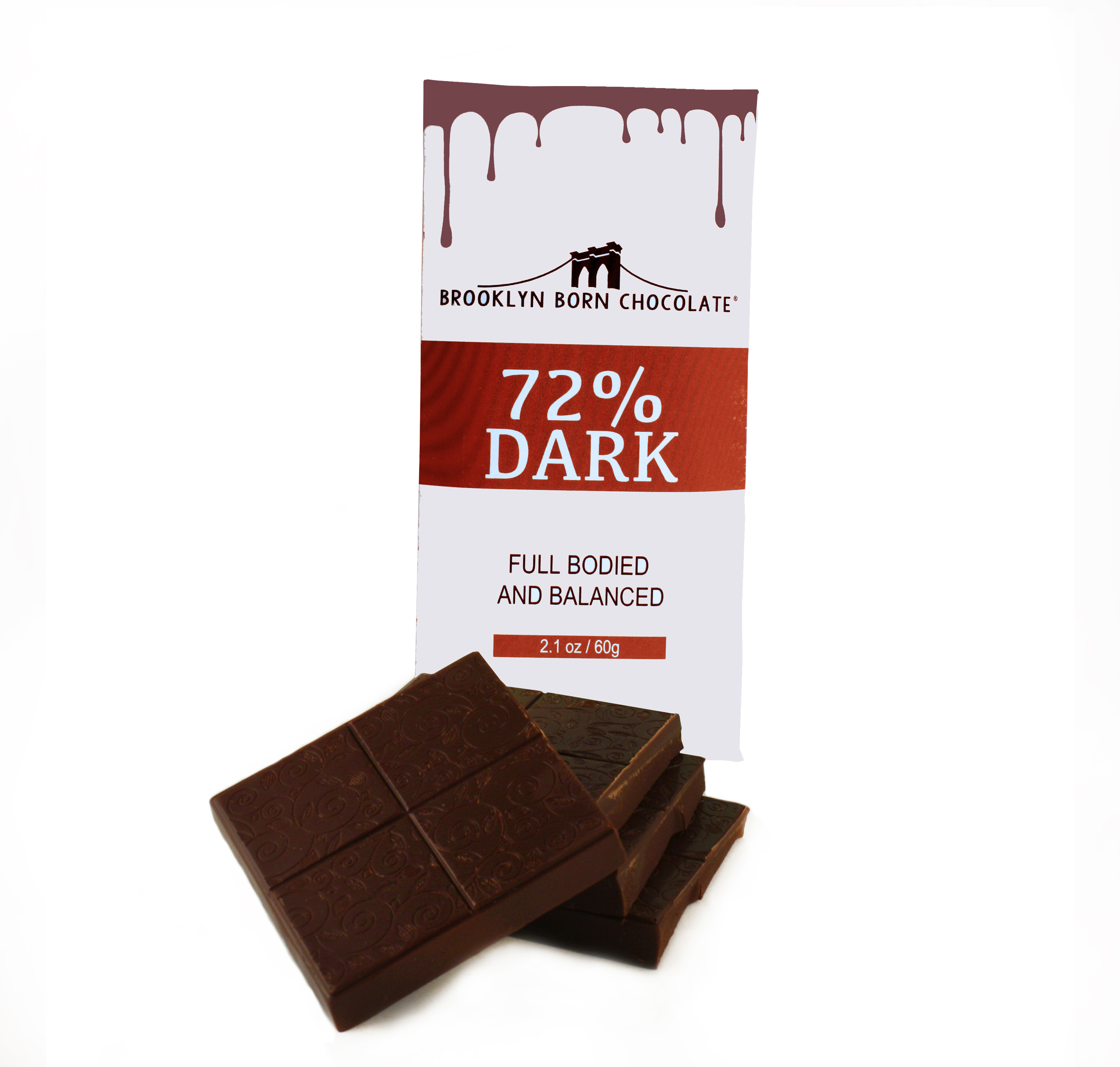 Dark Chocolate Bar BRDCc